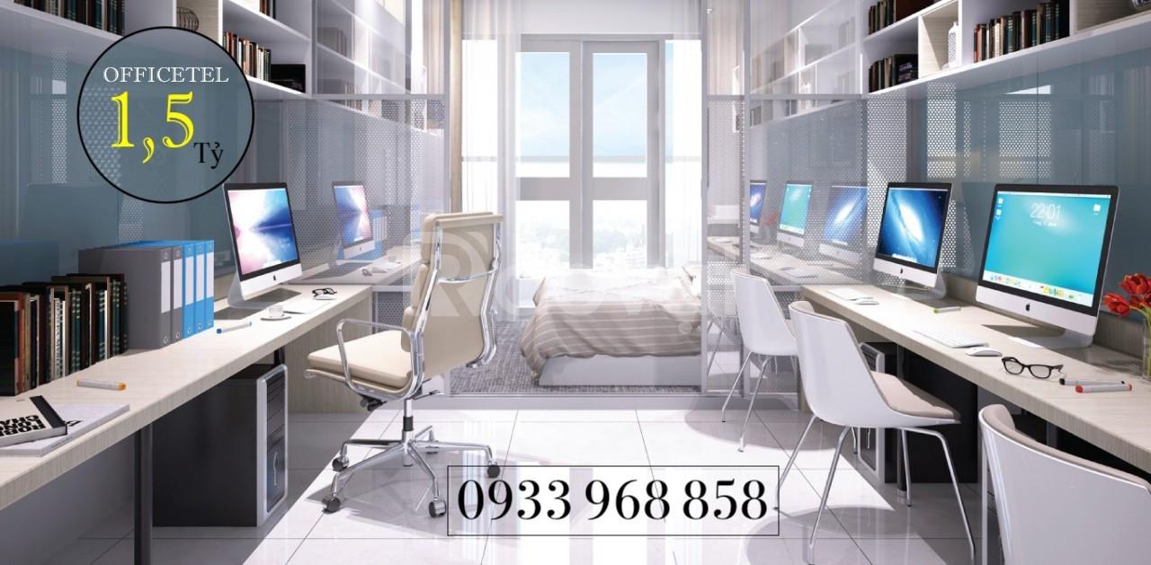 Mở bán 50 căn đẹp cuối cùng dự án Central Premium ngay trung tâm