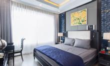 Nội thất căn hộ phong cách Đông Dương: Nội thất ICON