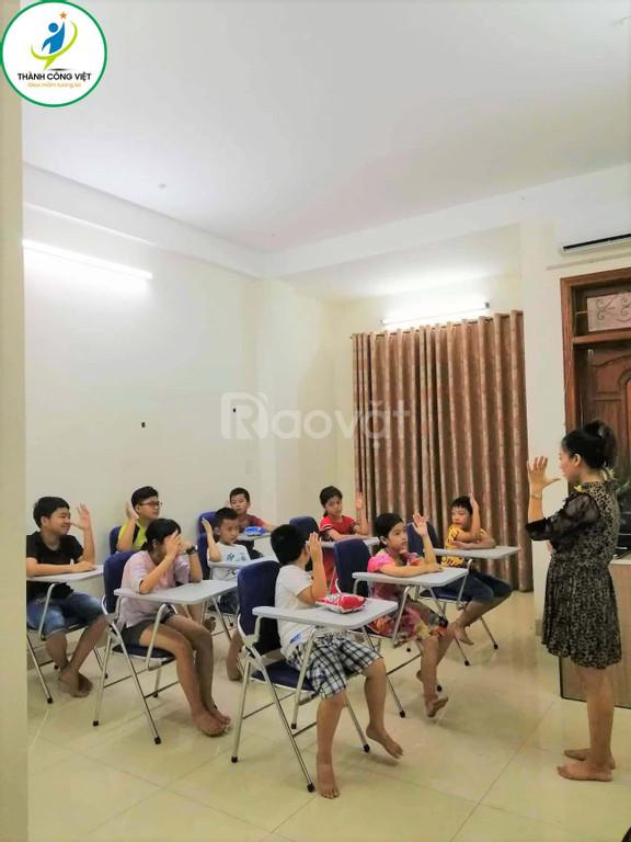 Lớp học kỹ năng sống cho trẻ em tại Đà Nẵng