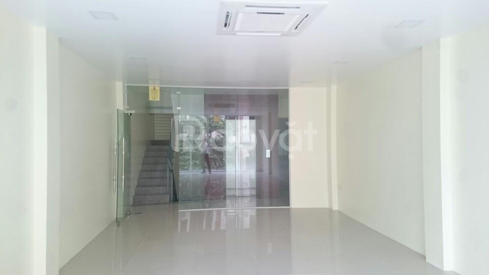 Cho thuê văn phòng 55m2 mặt phố Nguyễn Du, giá chỉ 16tr/tháng
