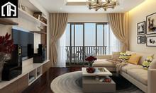 Cho thuê CHCC Golden Place 118m, 3 phòng ngủ đồ cơ bản