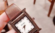 Đồng hồ nữ GUOU chính_hãng nội địa HongKong máy Nhật