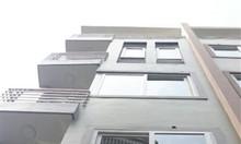 Bán nhà lô góc 3 mặt thoáng phố Hồng Mai, 5 tầngx 40m2, mặt tiền 4m