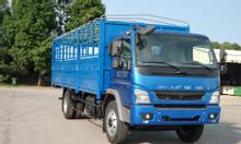 Xe tải Nhật Bản mitsubishi canter 12.8rl - 7 tấn trả góp lãi xuất thấp