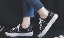 Giày thể thao nữ TA 1003 – đơn giản mà cá tính