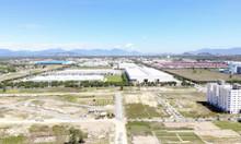 Bán đất cạnh kcn Điện Nam Điện Ngọc - đường 5m5 gía 1 tỷ