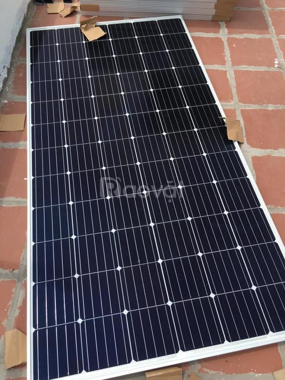 Lắp pin điện năng lượng giá rẻ (ảnh 5)