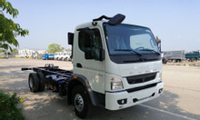 Mitsubishi Fuso canter 10.4R Chassis đời 2019
