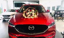 Mazda CX5 - Giá tốt tháng 8 ưu đãi lên tới 100 triệu