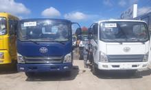 Xe tải Faw 7 tấn thùng 6m3 động cơ hyunhdai chính hãng