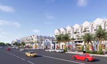 Bán đất + shop house dự án Nghĩa Hành New Center, Quảng Ngãi.