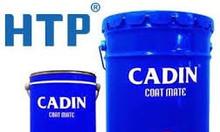 Cung cấp sơn dầu gốc nước cadin giá rẻ