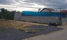 Bán đất mặt tiền đường 10m Vĩnh Trung Nha Trang