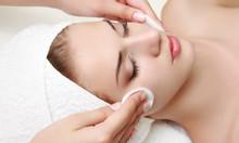 Trường đào tạo Sài Gòn Queen - khóa đào tạo chăm sóc da mặt nâng cao