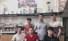 Chào lễ 2/9 giảm giá sốc các khóa học pha chế tại Đà Nẵng
