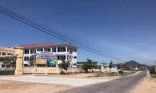 Đất nền ven biển Ninh Thuận 868tr/lô sổ đỏ thổ cư