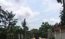 Bán đất hẻm oto Nguyễn Văn Linh chỉ 800tr