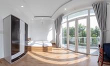Cho thuê nhà 3 tầng Ung Văn Khiêm, khu phố Tây Đà Nẵng, giá 23 triệu