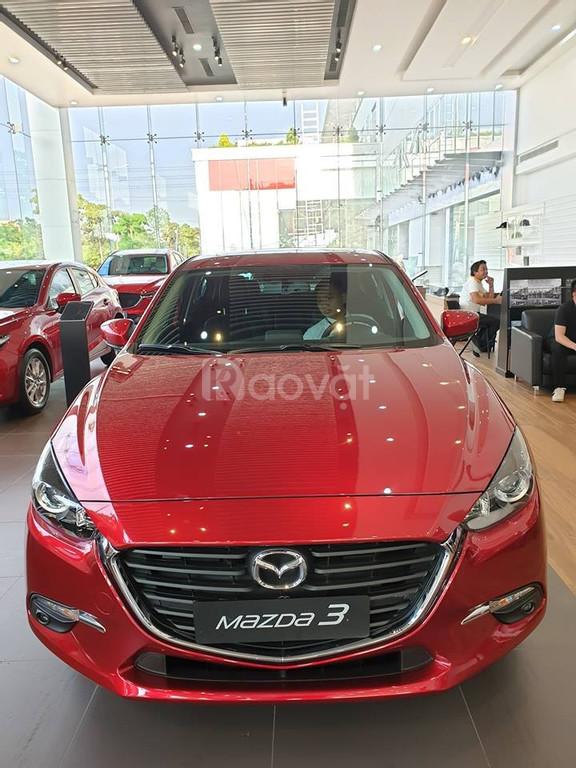 Sở hữu Mazda 3 giá tốt cuối tháng ngâu
