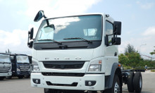 Xe tải Misubishi Fuso Canter 10.4r 6 tấn trả góp 80%