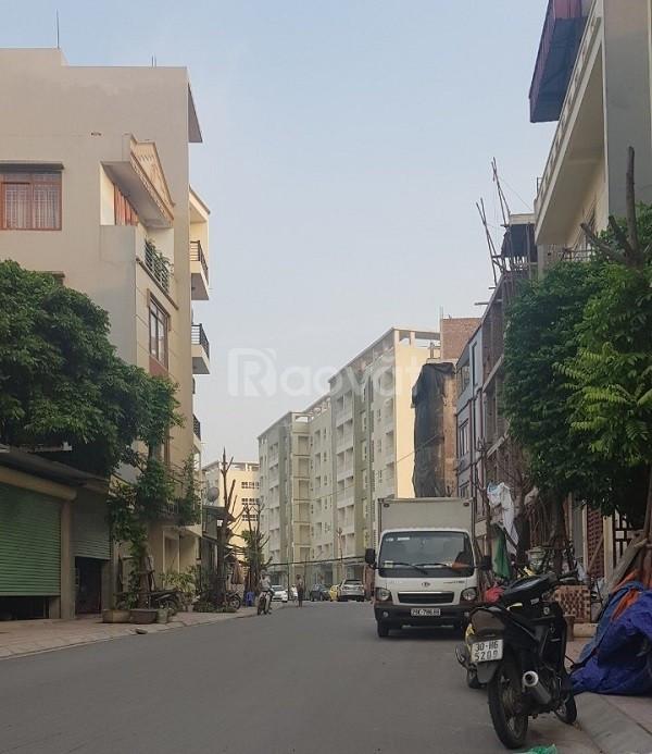 Nhà tổ 9 Thượng Thanh, Long Biên, Hà Nội
