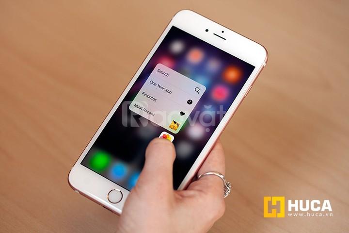 iPhone 6S Plus 64GB hồng likenew