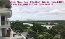 Bán căn hộ The Grand View Phú Mỹ Hưng quận 7 giá 4.8 tỷ lầu 14