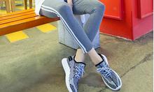 Giày thể thao nữ phản quang TA 1002 cá tính
