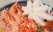 Học món ăn vặt mở quán Tại Đà Nẵng