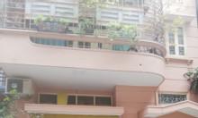 Bán nhà Võng Thị ô tô đỗ, Q. Tây Hồ, 93m2 + MT 8m, 6 tỷ.