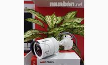 Trọn bộ 8 camera Hikvison full HD 1.0M (giá) bảo hành 02 năm