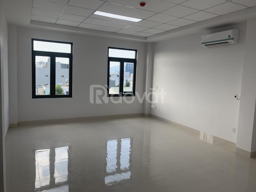 Cho thuê văn phòng mới xây, đường Xô Viết Nghệ Tĩnh.