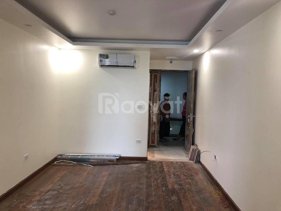 Cho thuê chung cư Ruby City3, 54m2, phòng đẹp, 5tr/tháng