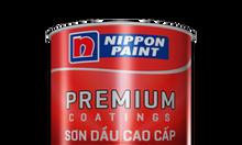 Cung cấp sơn Epoxy Nippon cho kim loại chất lượng tuyệt hảo