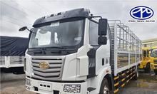 Xe tải FAW 8 tấn thùng dài 9m7 - Hỗ trợ trả góp.