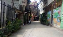 Bán đất đầu tư xây văn phòng chung cư  ở đường Phạm Văn Đồng
