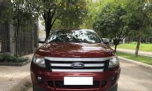 Bán Ford Ranger model 2015, màu Đỏ