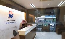 Bán nhà Phố Vương Thừa Vũ diện tích 95m2 mặt tiền 6m gara ôtô