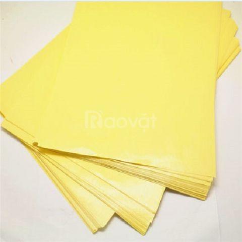 Giấy in mạch, giấy in chuyển nhiệt chuyên dụng