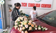 Học cắm hoa nghệ thuật mở shop Tại Đà Nẵng