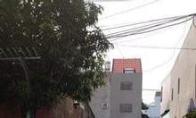 Bán gấp lô đất mặt tiền đường chợ Bến Lớn,Tân Định,Bến Cát 5x18 giá rẻ