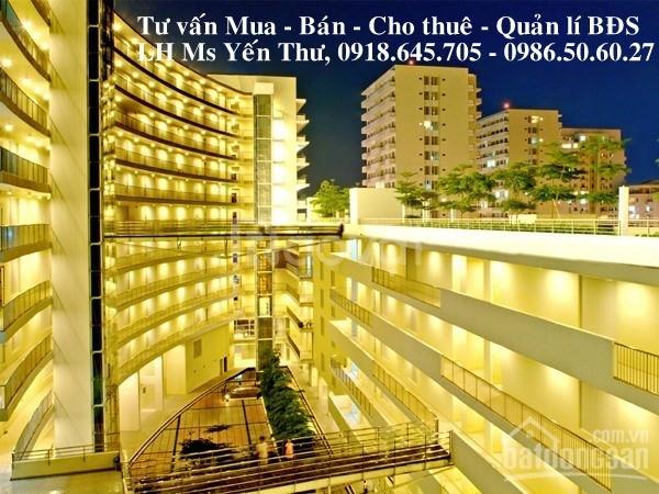Bán căn hộ Grand View C vòng cung giá 7 tỷ đang có hợp đồng thuê