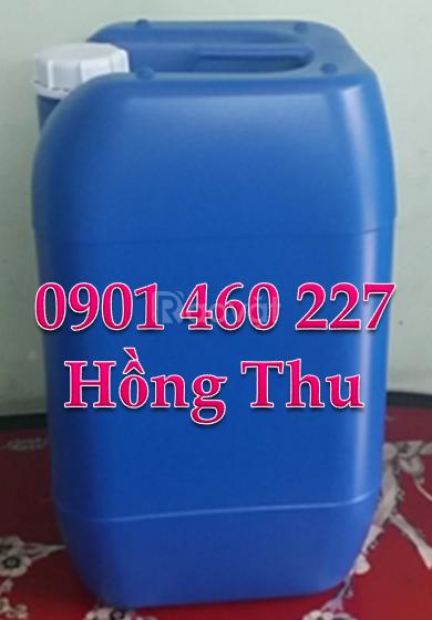 Gía can nhựa 20 lít, can 25 lít đựng hoá chất, giá can nhựa 30 lít