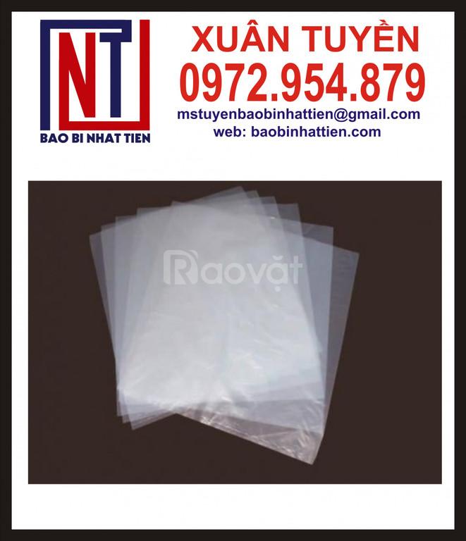 Công ty sản xuất bao bì nhựa PE (ảnh 5)
