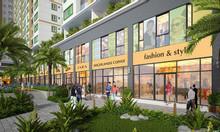 Ra bảng hàng shophouse kiot trung tâm thương mại chung cư Iris Garden