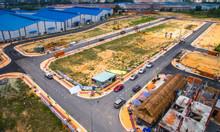 Cập nhật tình hình hạ tầng dự án Tân Phước Khánh Village tháng 8/2019