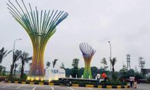 Centa City - Khu phố mà các chuyên gia và kĩ sư nước ngoài chọn