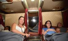 Xe giường nằm VIP đi Phnom penh tết canh ty 2020