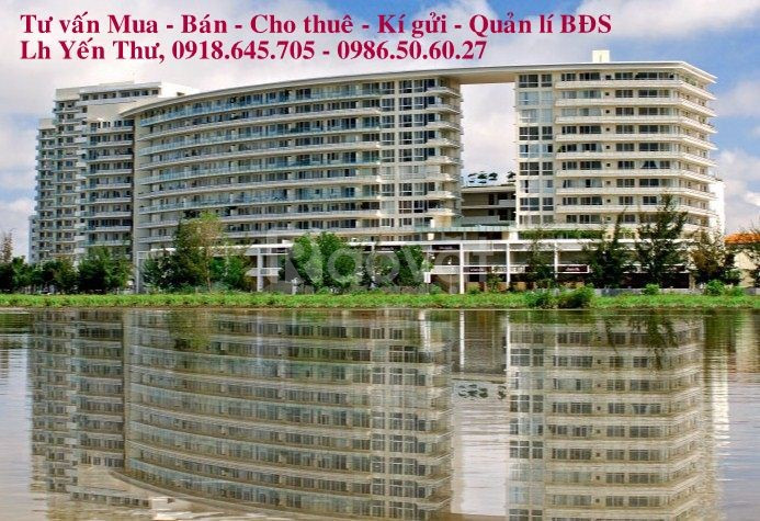 Chung cư Grand view trường Đinh Thiện Lý đường Nguyễn Đức Cảnh