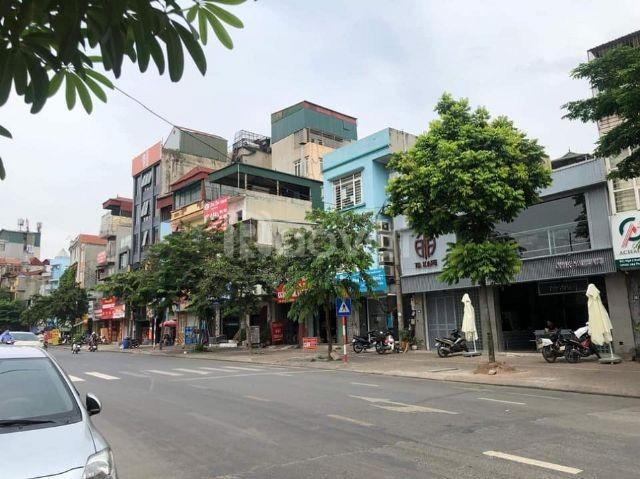 Cho thuê nhà mặt phố Thượng Đình,Thanh Xuân, 40 m2, 3 tầng, giá 20 tr/th